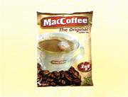 咖啡三合一