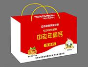 江中食品中老年高钙牧场奶250mlx12盒