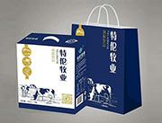 特伦牧业风味饮品250mlx12盒