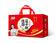乐延桂圆莲子粥礼盒装