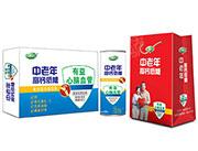 好仁好露中老年高钙低糖复合蛋白质饮品