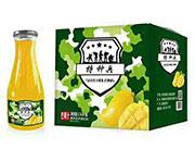 特种兵果肉型芒果汁1.5L×6瓶