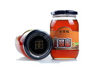 枇杷蜜 500g瓶 CS082