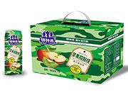 特种兵苹果猕猴桃果汁茶饮料960ml×6