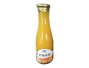 点趣芒果木瓜复合果汁饮料