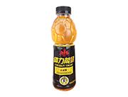 体力能量牛磺酸维生素饮料600ml