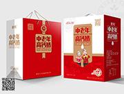 甄秀中老年无蔗糖高钙奶250mlx12盒