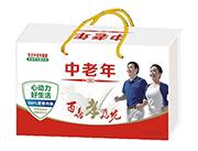 中老年风味饮品礼盒