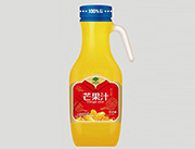 淇果庄园芒果汁1.5l瓶装