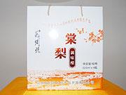 花烂漫棠梨调味醋225ml×4瓶
