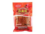 台尚妈煮妙烧烤味面筋100g