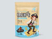 快乐咪咔海鲜糯米锅巴400g