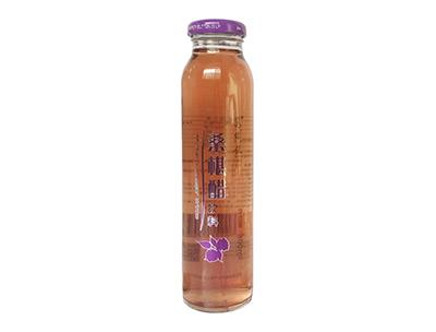 花烂漫桑椹醋饮料300ml