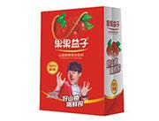 果果益子山楂果肉饮料250mlx16盒礼盒装
