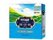 初元益舒阿胶红枣枸杞乳味饮料250mlx12盒