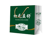 初元益舒阿胶红枣枸杞乳味饮品250mlx12盒手提装