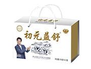 初元益舒高钙中老年乳味饮品250mlx12盒(手提礼盒)