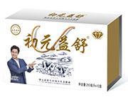 初元益舒乳味饮品250mlx12盒木盒装