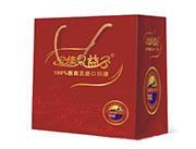 安佳果益子发酵型乳酸菌340mlx12瓶