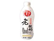 偶像来了老酸奶风味饮料1080ml