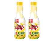 惠康生榨玉米汁350ml