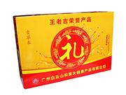 王老吉桔汁汽水(箱)