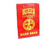 王老吉桔汁汽水(袋)