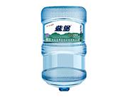 蓝堡天然矿泉水18.9L