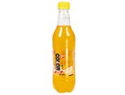 柯菲雪甜橙味汽水