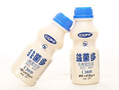 可可那特益菌多乳酸菌饮品338ml瓶装