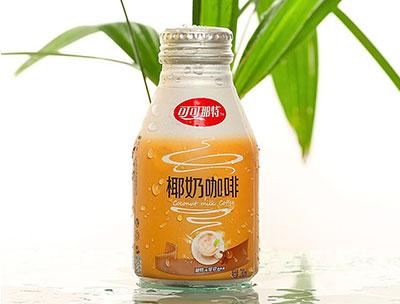 可可那特椰奶咖啡瓶�b280ml