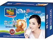 优佳乳业杏仁露植物蛋白饮料