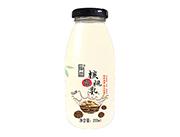 傣恋现磨核桃乳255ml玻璃瓶