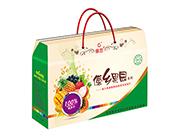 傣恋果园利乐纸盒装纯果汁礼盒1L