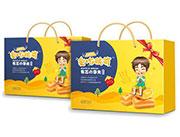 柯禹爱吃联萌有芯华夫面包1.5kg