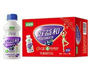 益和源乳酸菌饮品蓝莓味340mlx12瓶