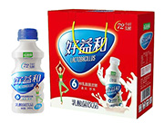 益和源乳酸菌饮品原味340mlx12瓶