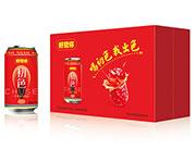 好想你初色红枣果汁饮料310ml×16罐