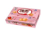 旺旺泡芙144g(草莓味)
