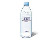 英酷尔饮用纯净水500ml