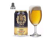 黄鹤楼啤酒330ml