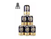 黄鹤楼啤酒罐装