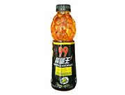 晨铭99能量王体能维生素饮料600ml瓶