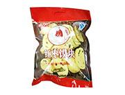 杨大红枣馍块300g