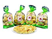 杨大香朵朵馍片袋装