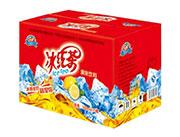 光辉冰红茶箱装