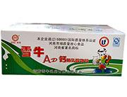 雪牛-AD钙奶