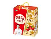 浩明猴菇养生红枣风味饮品礼盒