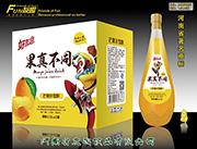 好友趣芒果汁1.5lx6瓶