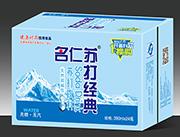 名仁苏苏打水390mlx24瓶